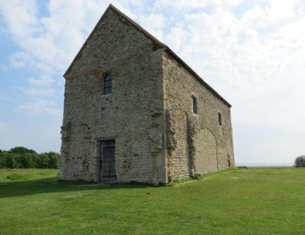 Bradwell Chapel